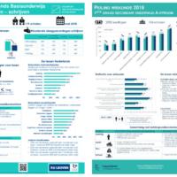Infografieken en brochures peiling Nederlands en wiskunde