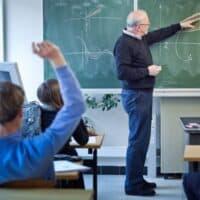 Kennis van wiskunde daalt dramatisch in middelbaar: nog niet de helft haalt basisniveau